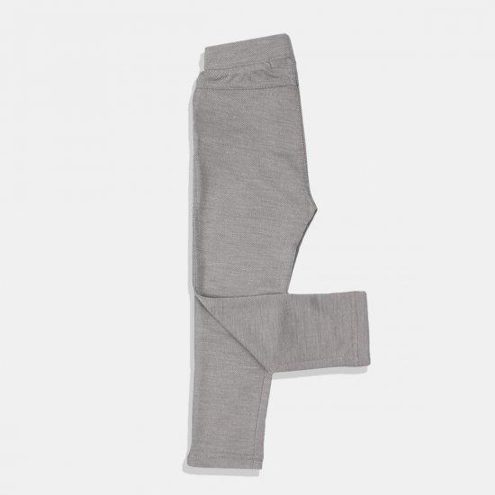 Детски клин-панталон Minoti Grey