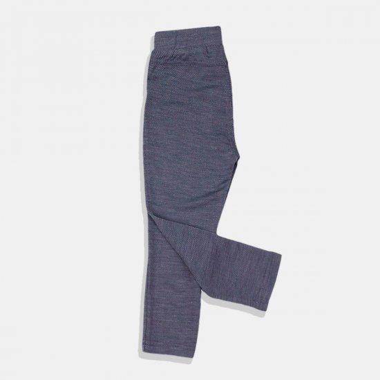 Детски клин-панталон Minoti Indigo