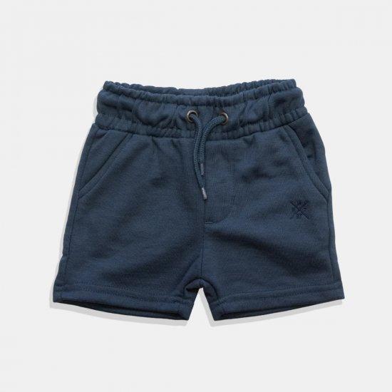 Спортни сини къси панталони Minoti