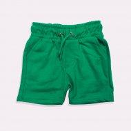 Спортни зелени къси панталони Minoti