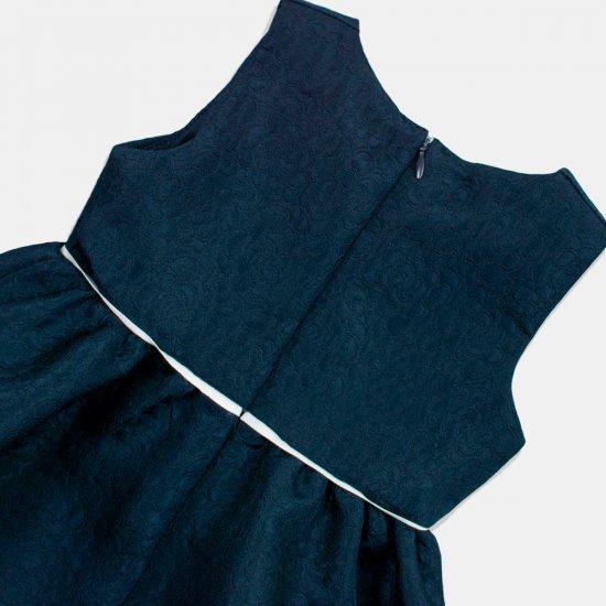 Официална рокля Riviera Navy