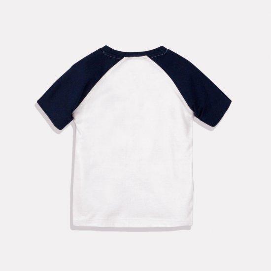 Тениска момче Vibes