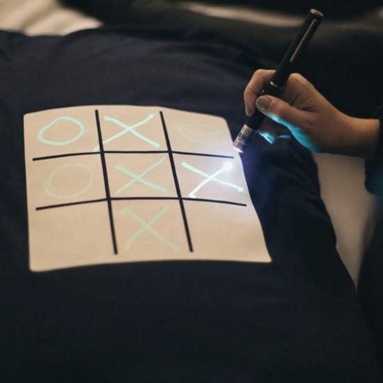 Детска светеща тениска