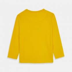 Блуза Mayoral в жълто