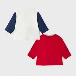 Комплект Mayoral от две блуза за момче