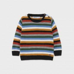 Разноцветен пуловер Mayoral за момче