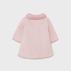 Розова жилетка Mayoral