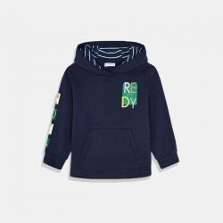 "Пуловер Mayoral  ""Ready""  в  тъмно синьо"