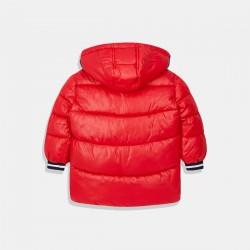 Mayoral червено зимно яке за момче