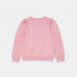 Розова блуза Mayoral за момиче