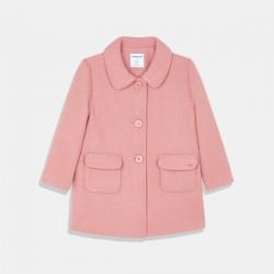 Mayoral палто в розово за момиче