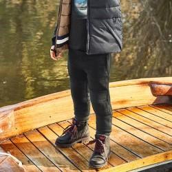 Черен панталон Mayoral за момче