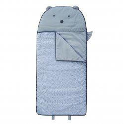Спален чувалче спящо мече за деца от 2 до 6 години 140x65См Tineo