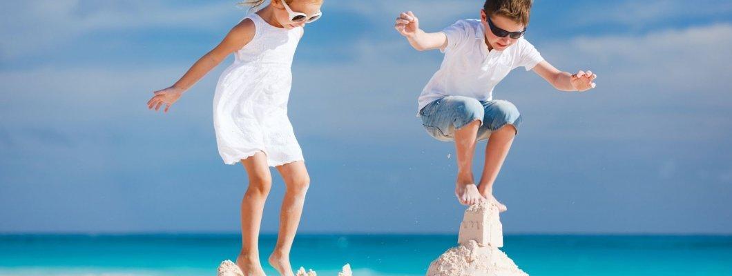 Детски дрехи за лятото