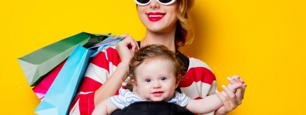 Мода за новородено: Как да изберем дрехи за бебе?