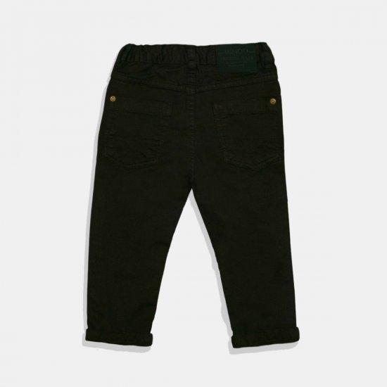 Панталон момче Tunes черен