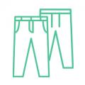 Панталони, дънки и долнища