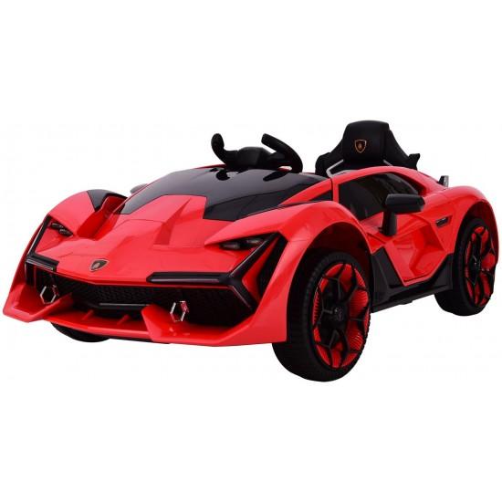 Акумулаторна кола Scorpion Red