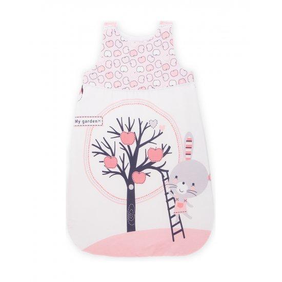 Спален чувал Pink Bunny 6-18 месеца