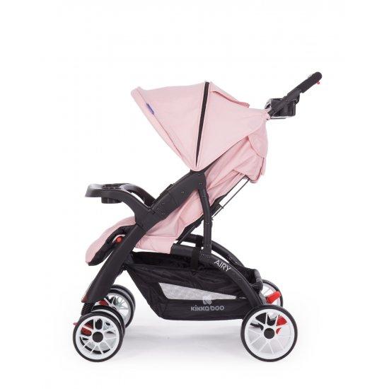 Бебешка лятна количка Airy Pink