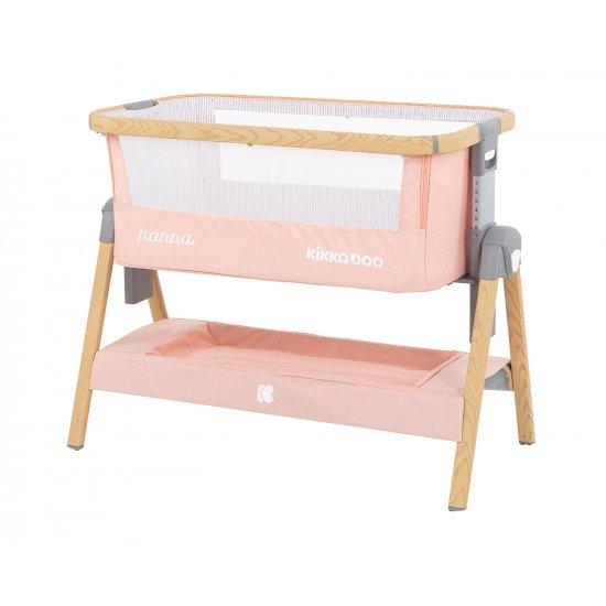 Кошара Nanna Pink wood 2020
