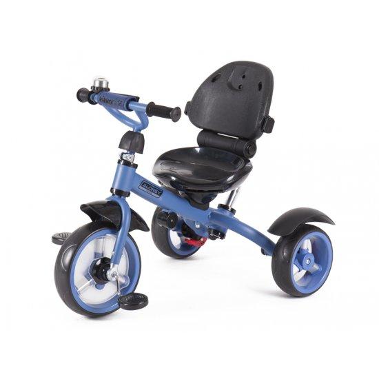 Триколка Alonsy Blue Bikes