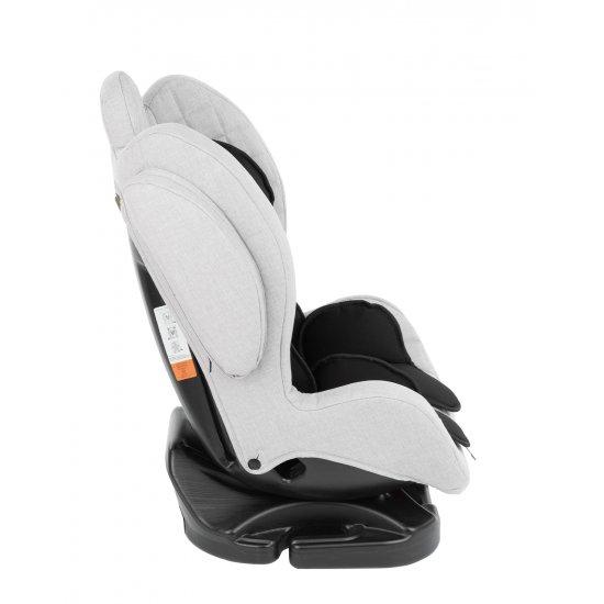Стол за кола 0-1-2 (0-25 кг) Bon Voyage SPS Light Grey