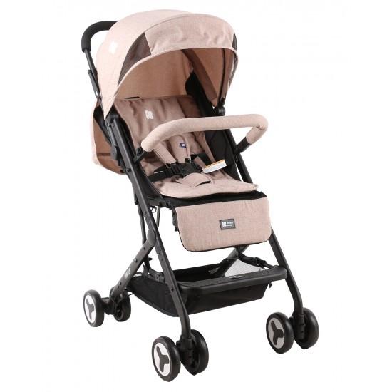 Бебешка лятна количка Catwalk Beige