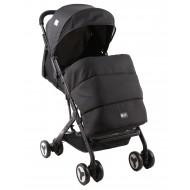 Бебешка лятна количка Catwalk Black
