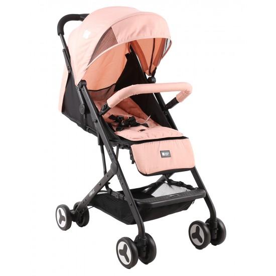 Бебешка лятна количка Catwalk Pink