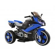 Акумулаторен мотор Eagle Blue