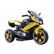 Акумулаторен мотор Eagle Yellow