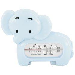Термометър за баня Elephant Blue