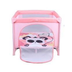 Кошара за игра Enjoy Pink Panda