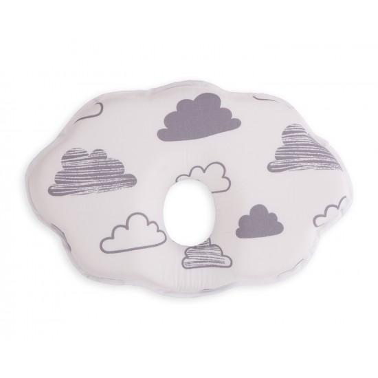 Мемори ергономична възглавница Cloud Print