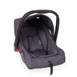 Стол за кола 0+ (0-13 кг) Maui Grey