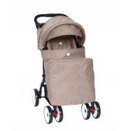 Бебешка лятна количка Airy Beige
