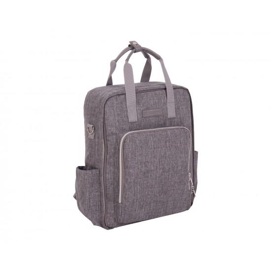 Чанта Ivy Light Grey
