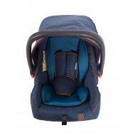 Стол за кола 0+ (0-13 кг) Maui Blue