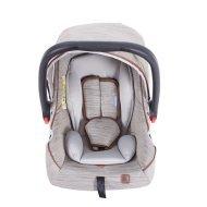 Стол за кола 0+ (0-13 кг) Maui Beige