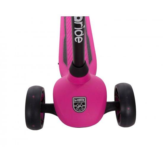 Електрическа тротинетка Fury Pink