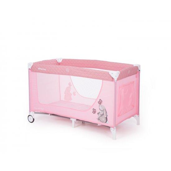 Кошара на две нива Day & Night Pink Rabbit