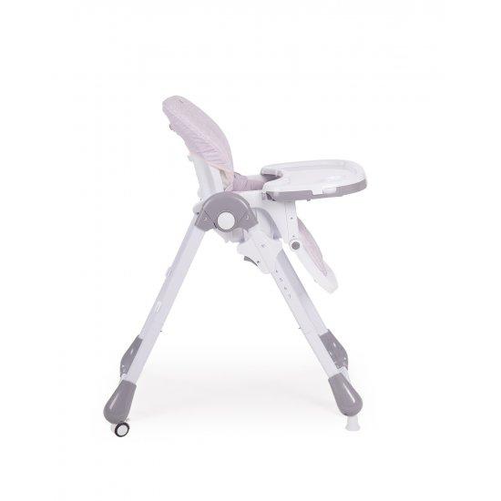 Столче за храненe Sweet Nature Pink Rabbit