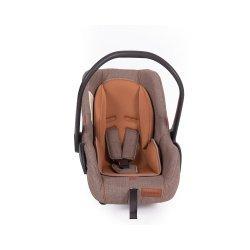 Стол за кола 0+ (0-13 кг) Divaina Beige Melange