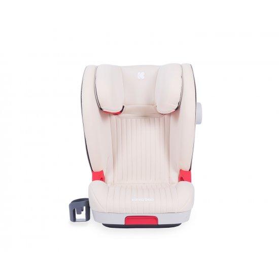 Стол за кола 2-3 (15-36 кг) Tilt ISOFIX Beige