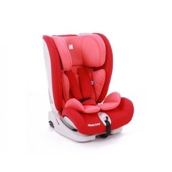 Стол за кола 1-2-3 (9-36кг) Viaggio ISOFIX Red