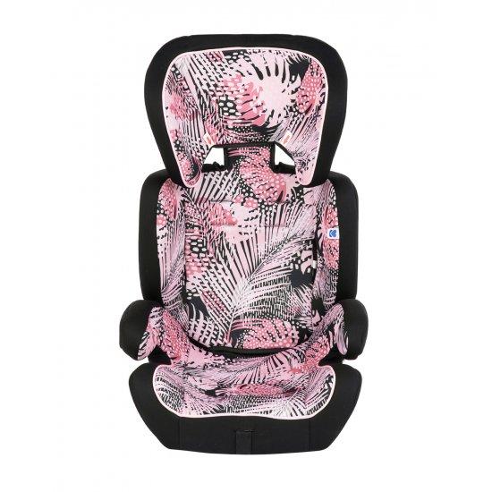 Стол за кола 1-2-3 (9-36 кг) Joyride Pink 2020
