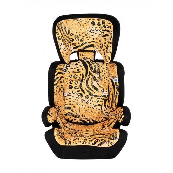 Стол за кола 1-2-3 (9-36 кг) Joyride Yellow 2020