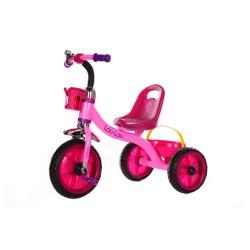 Триколка Kimi Pink