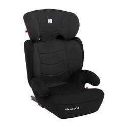 Стол за кола 2-3 (15-36 кг) Amaro ISOFIX Black